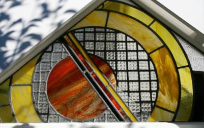Recent Stained Glass Designs Deko Studio